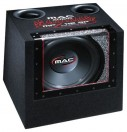 Сабвуфер MAC AUDIO MPX 112 BP