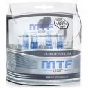 Галоген MTF Argentum H27/881 (4000К)