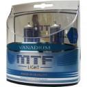 Галоген MTF Vanadium H4 (5000К)