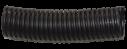 Трубка гофрированная d=9,8 mm (CR 210) 5 м
