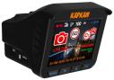 Видеорегистратор Carcam Каркам Комбо 3S