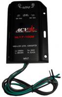 Конвертер уровня сигнала ACV HL17-1002 Professional