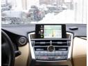 Мультимедийный навигационный блок для Lexus Navitouch NT3335