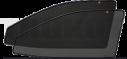 Автошторки ТРОКОТ на Mitsubishi , Outlander 3 (2012-наст.время), Внедорожник 5 дв.