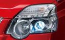 Светодиодные тюнинг фары Nissan X-TRAIL T31