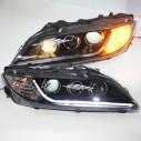 Светодиодные тюнинг фары Mazda 6 (2)