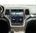 Штатная магнитола Tesla Style на Android 7.1 32/2 Jeep Grand Cherokee