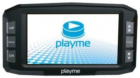 Видеорегистратор Playme P200 TETRA