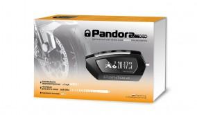 Мотосигнализация Pandora DX42