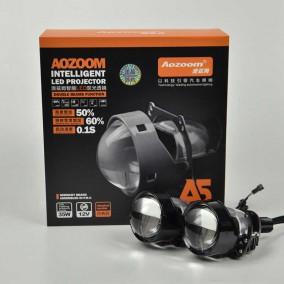 Aozoom A5 Bi-LED LENS 3.0 inch